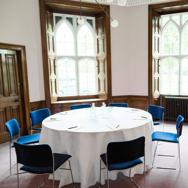 Ellesmere meeting room